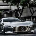 Новый гиперкар Mercedes-AMG оснастят двигателем из Формулы-1