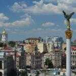 В центре Киева 19 августа будут перекрывать улицы