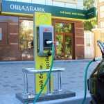 Чиновники облсовета в Днепре захотели пересесть на электромобили