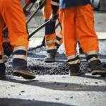 Укравтодор отчитался о результатах ликвидации «ямочности» на дорогах