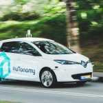 В Сингапуре запустили эксплуатацию беспилотных такси
