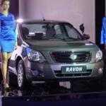 Ravon R4 поступит в продажу осенью