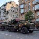 «Киевавтодор» и Минобороны разошлись во мнениях по вопросу состояния дорог