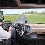 Будущее коммерческих автомобилей: cамый полный прогноз от Bosch на основе концептов с Международного автосалона IAA 2016