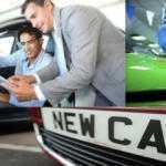 18% падение продаж на рынке новых автомобилей в августе 2016 года