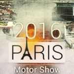 2016 Парижский автосалон: предварительный обзор всех новинок