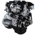 Ягуар разработал 2.0 литровый алюминиевый двигатель Ingenium