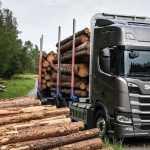 Краш-тесты грузовых автомобилей Скания