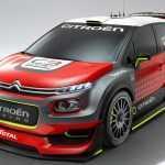 Citroen рассматривает возвращение в ралли с C3 WRC Concept