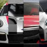 Четыре самых мощных суперкара с шестицилиндровыми двигателями