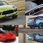 Топ 5 новомодных тенденций в мире автомобилестроения, которые не сразу стали популярными
