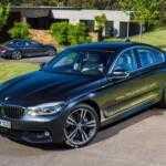 BMW 5-серии G30: Все двигатели
