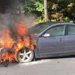 Топ 10 причин автомобильных пожаров