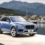 Первый дизельный Bentley оценили как два Audi SQ7