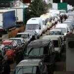 Владельцам автомобилей с иностранной регистрацией на границах выделят отдельные полосы