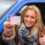 Новые водительские удостоверения с микрочипом начнут выдавать в 2017 году