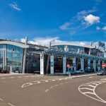 Новую подъездную дорогу к аэропорту «Киев» пообещали достроить в 2017 году