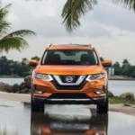 Представлен обновленный Nissan X-Trail 2017