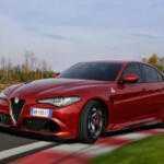 Alfa Romeo Giulia вернул титул быстрейшего седана Нюрбургринга (видео)