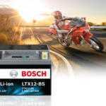 Аккумулятор Bosch для двухколесного транспорта с литий-ионной технологией получил премию Automechanika Innovation Award