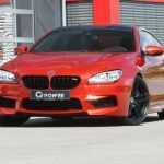 BMW M6 Coupe получил 740 л.с.