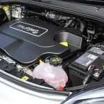 Немцы обвинили Fiat Chrysler в манипуляциях с вредными выбросами