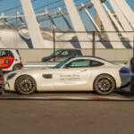 AMG GT S и другие звезды Roadshow 2016
