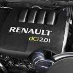 В Renault допустили отказ от дизельных двигателей