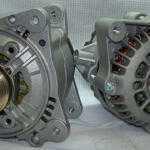 Типы и характеристики автомобильных генераторов