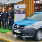 Dacia Logan превратили в электромобиль с запасом хода до 500 км