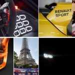 Самые интересные концепт-кары на автосалоне в Париже-2016