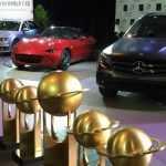Претенденты на звание «Лучший автомобиль 2017 года»