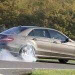 Новый Mercedes-AMG E63 получит привод на все колеса и режим «дрифта»