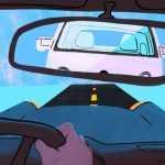 Учимся вождению у беспилотных автомобилей