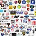 Каким компаниям принадлежат известные автомобильные марки