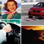 Десять способов улучшить свои навыки вождения