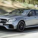 Показан новый 2018 Mercedes AMG E63 | Фото, технические характеристики