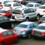 Поддержанных пятилетних автомобилей хватит не всем