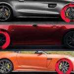 Самые красивые колесные диски на серийных автомобилях