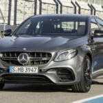 Представлен самый мощный E-Class в истории Mercedes-Benz