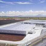 Audi открыла в Мексике завод за один миллиард евро