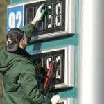 Семь топливных компаний оштрафованы за ценовой сговор