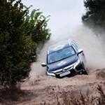 Анонс: Тест-драйв Mitsubishi Pajero Sport