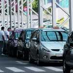 Стоимость лицензий для таксистов снизят в 10 раз