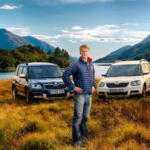 Экспедиция на Škoda Yeti отправится искать йети