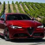 Alfa Romeo Giulia станет универсалом в 2017 году