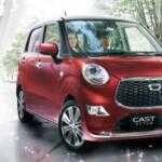 Toyota и Daihatsu запланировали совместный выпуск «бюджетников»