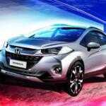 Honda анонсировала новый компактный SUV