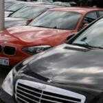 Автоимпорт вырос до рекордного за последние два года показателя