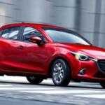 Mazda обновила кросс CX-3 и хэтч Demio